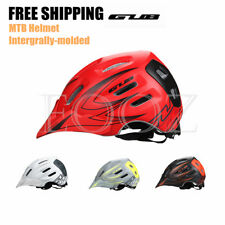 MTB Adult Cycling Bicycle Helmet Integrally-molded 18 Air Vents 56-62cm