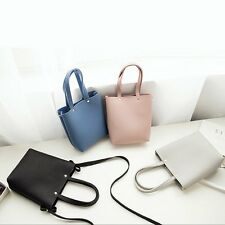 New Shoulder Bag Women Handbag Tote Purse Lady Messenger Hobo Cross body Satchel