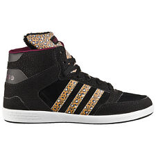 adidas Hoops CST Mid W Special Edition Ladies Shoes High Sneaker NEW top ten
