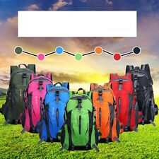 Sport Rucksack Camping Satchel Laptop Hiking Backpack Travel Outdoor SchoolBags