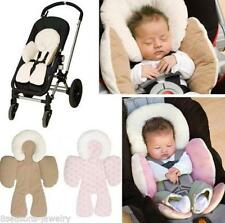 Comfortable Dual Sided Use Baby Stroller Seat Breathable BB Car Seat Cushion BR