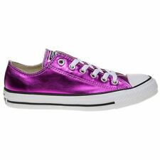 Converse Chuck Taylor All Star Ox Magenta Glow Women Sneakers Trainers