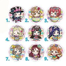 T362 The lovelive Love Live acrylic Keychain Key Ring Rare