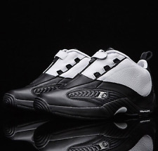 Reebok Answer IV Stepover Allen Iverson Basketball Sneakers Men's Shoes