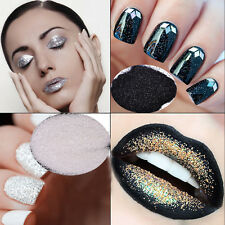 Trendy 25g Of Extra / Ultra Fine Glitter in Rainbow color For Crafts Nails