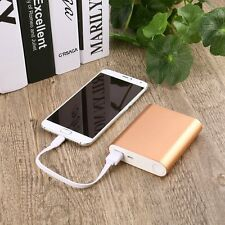 Universal External Li-ion Battery Charger Power Bank for Smart Phone 5200mAh SE