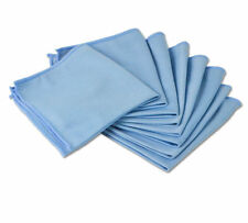 Annette Car cleaning Household Microfibre Glass Cloth Mirror Window Clean Polish