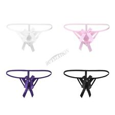 Sexy Lady women Knickers Underwear Thong Briefs Panties Lingerie G-string T-Back