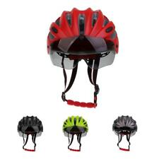 Bicycle Helmet Cycling Mountain Bike Helmet with Visor for Men Women Youth