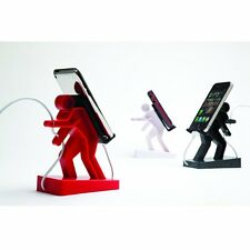 Universal Cell Phone Desk Table Desktop Stand Holder For iPhone Mobile Phone NEW