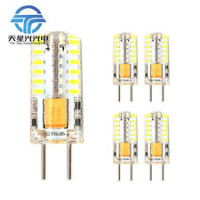 GY6.35 LED Lamp AC/DC 12V SMD 3014 3Watt Replace 30Watt Halogen Lamp