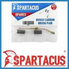 Spartacus SPB032 Carbon Brush Brushes Spare Pair Parts for Bosch & Spit Models