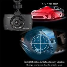 HD 16:9 LCD Night Vision Digital Video Camera G-sensor Car Camcorder AO