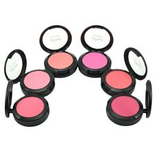 New Pure Color Women Beauty Makeup Cosmetic Blush Blusher Powder Palette AO