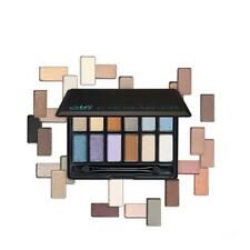 12 Colors Matte Shimmer Cosmetic Eyeshadow Palette Eye Shadow Makeup Set