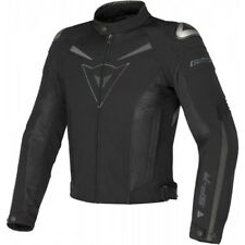 Motorcycle Jacket DAINESE SUPER SPEED TEX - ALL SIZES! EXPRESS!