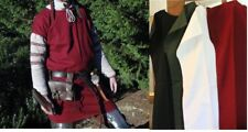 Medieval Celtic Tunic SCA Larp Pirate Renaissance Shirt