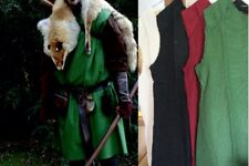 Medieval Gladiator Tunic SCA Larp Pirate Renaissance Cosplay Shirt
