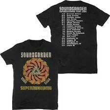 SOUNDGARDEN - Superunknown T SHIRT S-2XL New Official Live Nation Merchandise