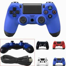 Game Controller For Sony PS4 Playstation 4 Console USB Wired Connection Gamepad