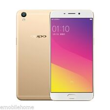"""OPPO R9 5.5"""" Android 5.1 4G Smartphone Octa Core 2.0GHz 4G+64GB 16MP Hall Sensor"""