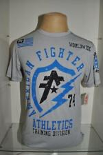 American Fighter Athletic Training Division Affliction Mens T-Shirt MMA UFC NWT