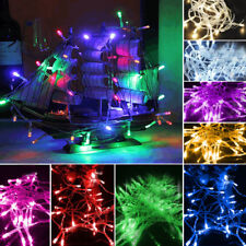 Waterproof LED String Fairy Lights Xmas Christmas Party Lamp Flashing Light HOT