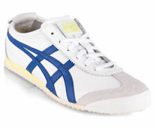 Asics Onitsuka Tiger Mexico 66 Unisex Womens Trainers - Mens Styles Also Stocked