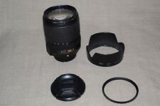 Nikon NIKKOR 18-140mm f/3.5-5.6 AS DX G SWM VR SIC ED Lens FAST SHIP USA / CAN