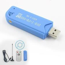 Mini RTL-SDR FM+DAB DVB-T USB Digital TV Stick RTL2832U R820T Tuner Receiver BG