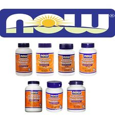 Now Foods POTASSIUM all sizes - select option