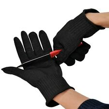 Pair Working Protective Safety Gloves Anti Abrasion cut resistant FREE SHIPPING