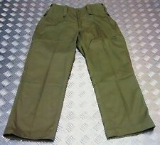Genuine British Army Lightweight Combat / Fatigue Trousers L/W - NEW