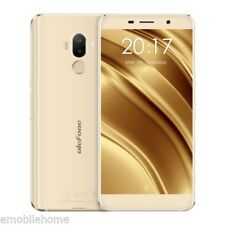 "Ulefone S8 Pro 4G Smartphone 5.3"" Android 7.0 Quad Core 1.3GHz 2GB+16GB 13.0MP"