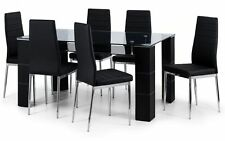 Julian Bowen Contemporary Greenwich Dining Range - Free Delivery