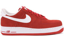 NEW Nike Air Force 1 '07 315122 612 Men's University Red Casual Basketball Shoes