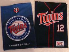 Target Store Brand Target Field Minnesota Twins Book Covers MN Twins Baseball