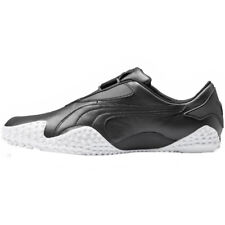 PUMA Mostro OG II 2 Sneaker Black Leather Shoes Men's Women's New 363623-01