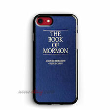 The Book of Mormon iphone Case The Book of Mormon Samsung Galaxy Case ipod cover