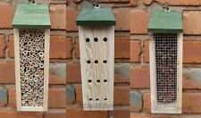Garden Insect Bug Bee House Bumblebee Ladybird House Habitat NEW