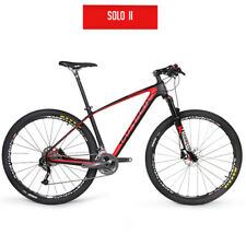 Newes Costelo SOLO 2 carbon Bicylce 27.5er 29er MTB Mountain complete bike