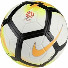 NEW Nike A-League 2017/18 Strike Football (Soccer ball)