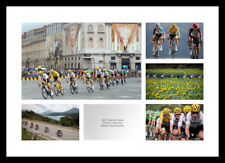 Chris Froome Team Sky 2017 Tour de France Cycling Photo Memorabilia (MU17)