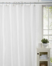 """100% PEVA 70"""" x 72"""" Shower Curtain Liner By Home Fashion Designs"""