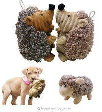 Dog Toys Squeak Doll Sound Interactive Plush for Play Funny Training