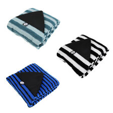 """6'0"""" Surfboard Shortboard Surf Sock Stretch Cover Travel Carry Protector Bag"""