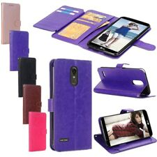 Luxury Exquisite Leather Flip Stand Wallet  Case Cover For Samsung Galaxy Note 8