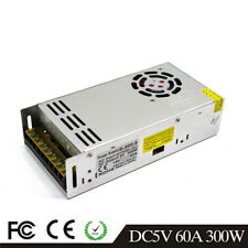 Switching Power Supply AC-DC 5V Transformer 25/50/100/150/200/250/300/350W Drive