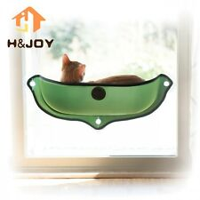 Removable Cat Window Bed Ultimate Sunbathing Cat Window Mounted Cat Hammock Bed