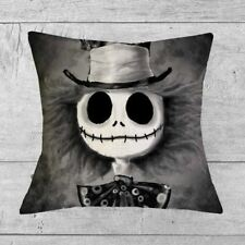 Halloween Design Cotton Material Cushion Covers For Home Decor P372